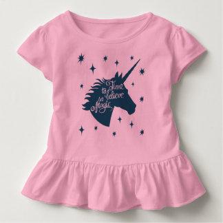 Magische eenhoorn kinder shirts