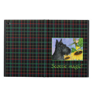 Magische iPaddekking van Scottie