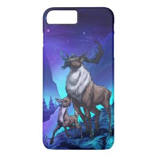 Magische Nacht iPhone 8/7 Plus Hoesje