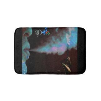magische rookbadmat badmatten