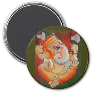 Magneet -1 van Ganesha