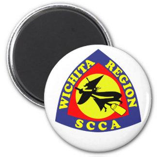Magneet SCCA
