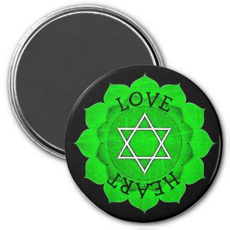 Magneet van Chakra van de Chi van het Hart van de