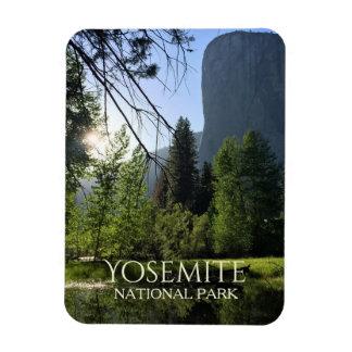 Magneet van de Toerist van het Park van Yosemite