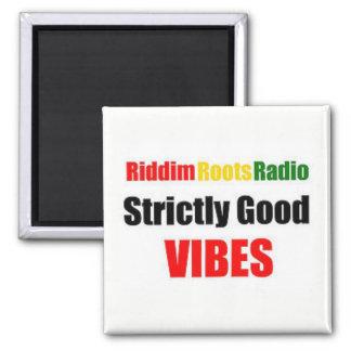 Magneet Vibes van de Wortels van Riddim de Radio