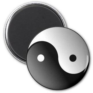 Magneet yin-Yang
