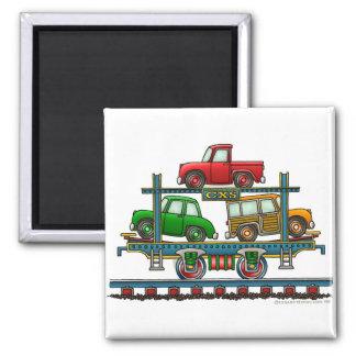 Magneten van de Spoorweg van de Auto van de Drager