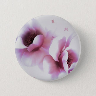 Magnolia Ronde Button 5,7 Cm