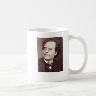 Mahler Basic Witte Mok