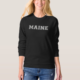 Maine Dames Sweater