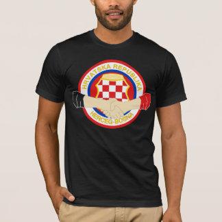 Majica - Herceg Bosna - Rukovanje T Shirt