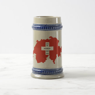 Make switzerland Great again Bierpul
