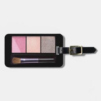 Make-up Bagagelabel