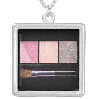 Make-up Zilver Vergulden Ketting