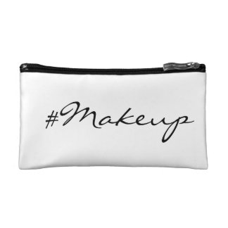 #Makeup kosmetische zak Cosmetica Tasje
