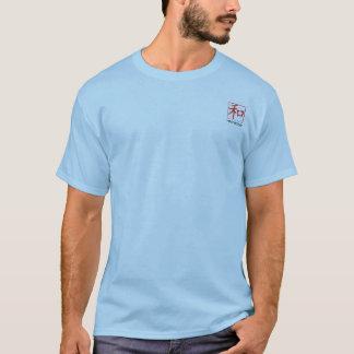Mako met Harmonie T Shirt