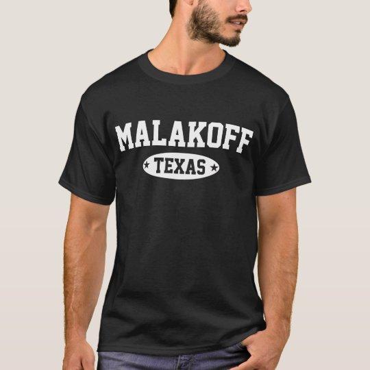 Malakoff Texas T Shirt