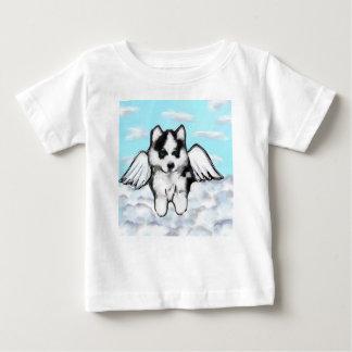 Malamute van Alaska Baby T Shirts