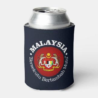 Maleisië met Motto Blikjeskoeler