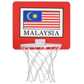 Maleisië Mini Basketbalbord