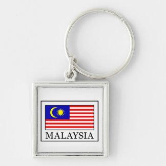 Maleisië Sleutelhanger