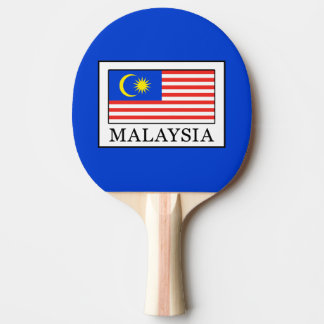 Maleisië Tafeltennis Bat