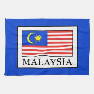 Maleisië Theedoek