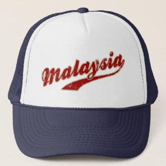 Maleisië Trucker Pet