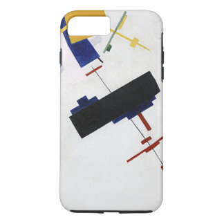 Malevich - Supremus 56 iPhone 8/7 Plus Hoesje