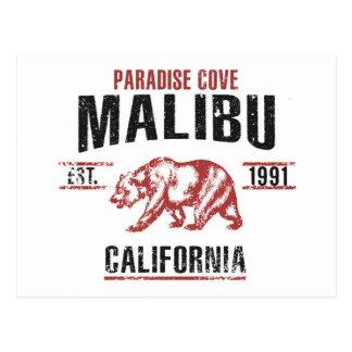 Malibu Briefkaart