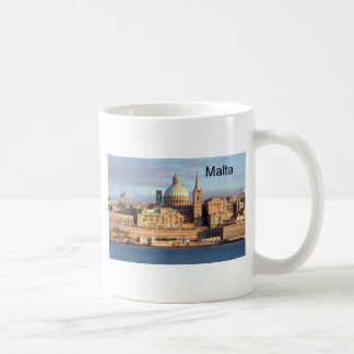 Malta Valletta (St.K) Koffiemok