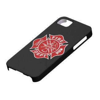 Maltees DwarsiPhonehoesje 5/5S/SE van de Barely There iPhone 5 Hoesje