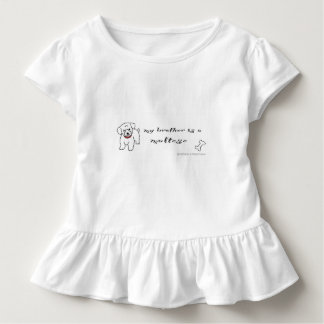 Maltees Kinder Shirts