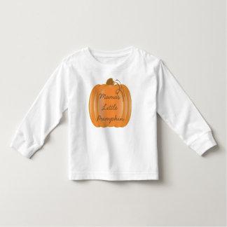 Mama Weinig Pompoen Kinder Shirts