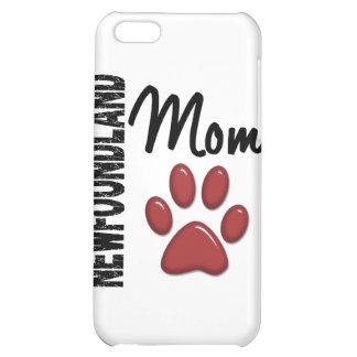 Mamma 2 van Newfoundland iPhone 5C Cover