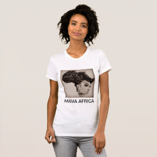 Mamma's Afrika T Shirt
