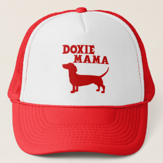 MAMMA'S DOXIE TRUCKER PET