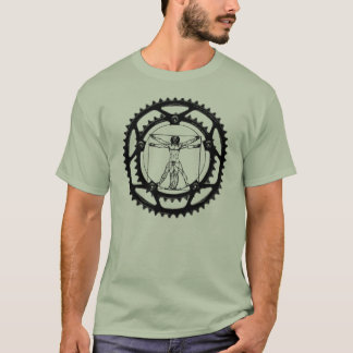 Man en Machine T Shirt