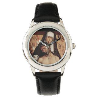 Man van Verdriet Horloges