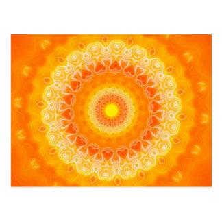 Mandala Briefkaart