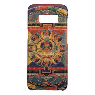 Mandala van Amitayus. de 19de eeuw Tibetan school Case-Mate Samsung Galaxy S8 Hoesje
