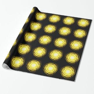 Mandala van de verlichting cadeaupapier