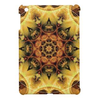 Mandalas van het Hart van Vrijheid 28 Giften Hoesje Voor iPad Mini