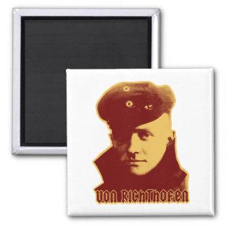 Manfred Von Richthofen - kleur Magneet