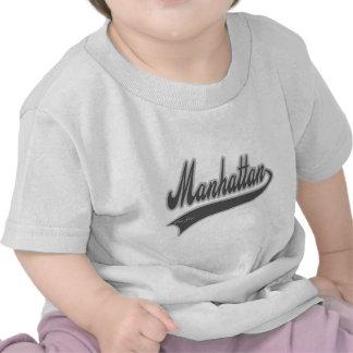 Manhattan New York Tshirt
