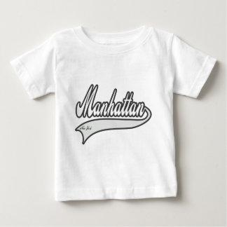Manhattan New York - wit T Shirts