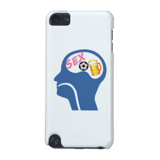 Mannelijke Psyches iPod Touch 5G Hoesje
