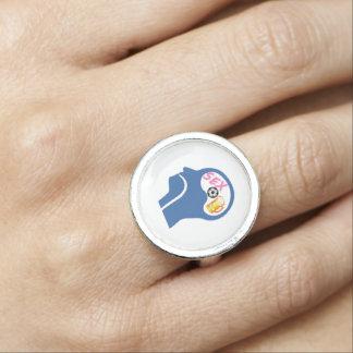 Mannelijke Psyches Ring