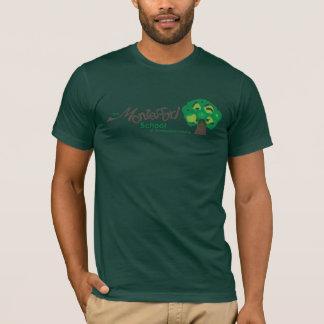 Mannen MSCU sleeveless T T Shirt