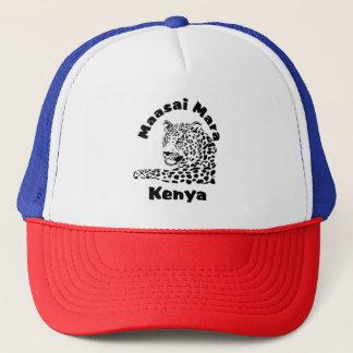 Mara Kenia van Maasai het Pet van de Safari van de